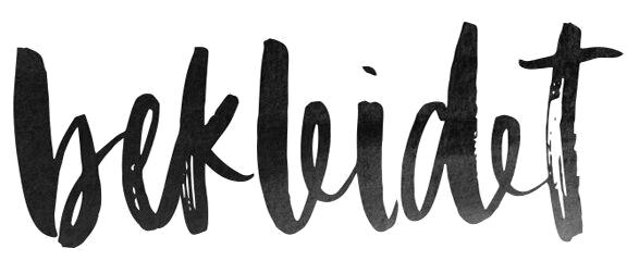 Bekleidet logo