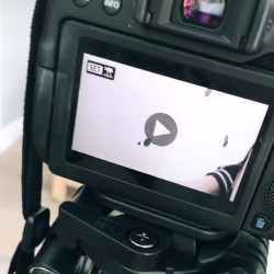 3 video image