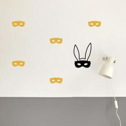 Super bunny combo 2 mustard yellow