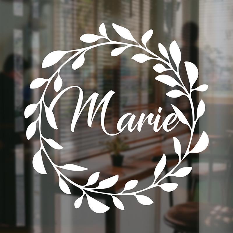 LR round wreath marie 1white