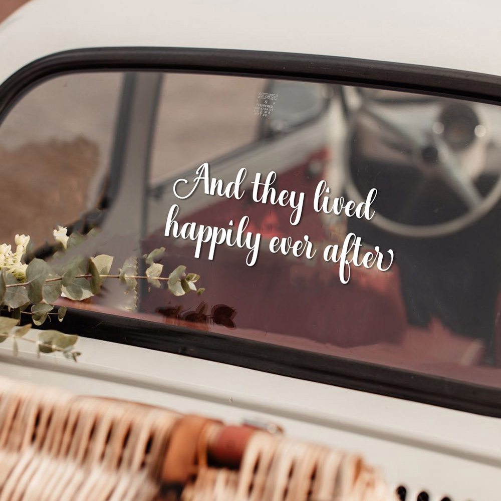 LR and they lived happily ever after font 3 2