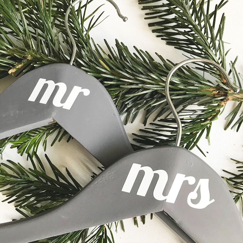 LR Mr and Mrs Decals Font 6 5